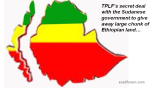 Ethiopian-Land-to-Sudan